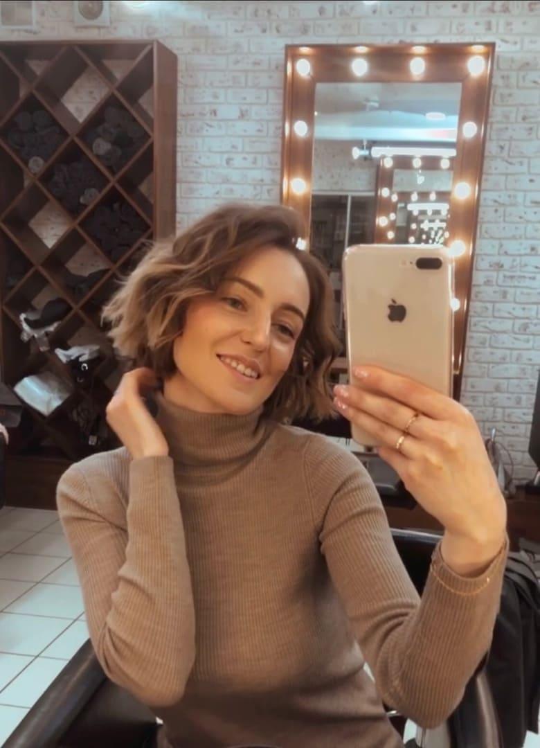 Татьяна Боровкова